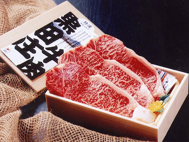 黒田庄和牛肉