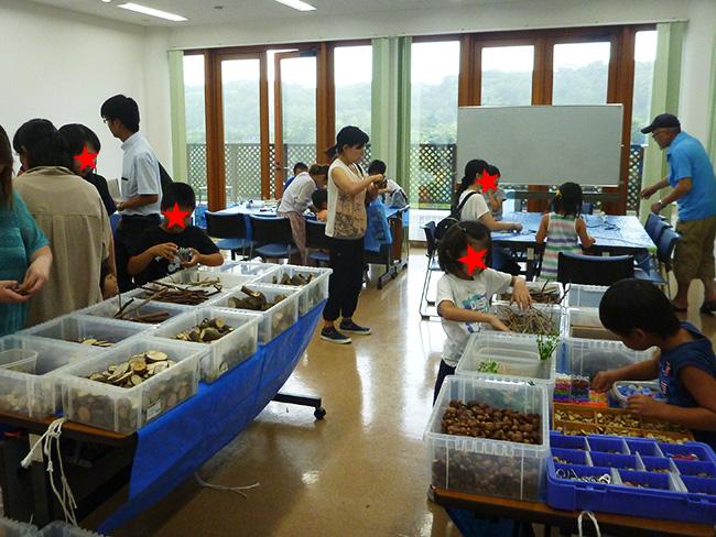 里山おっさん木工教室